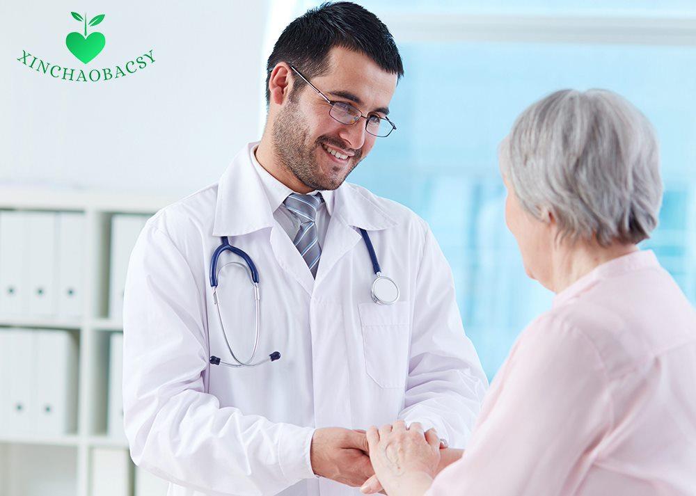 Chăm sóc sau mổ sỏi thận, sỏi tiết niệu – Bạn đã áp dụng đúng chưa?